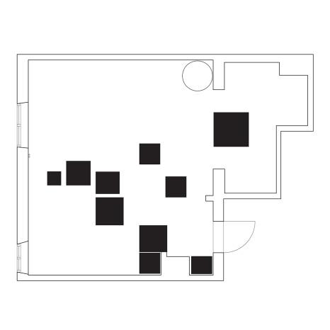 Jungfrugatan Plan drawing.eps