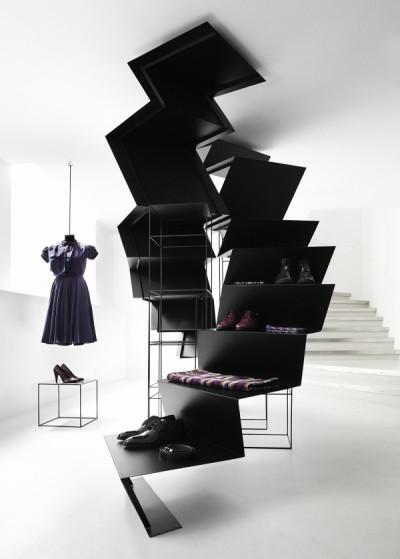 FASR - Concept Store 02 © Lance&John